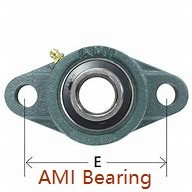 AMI UG207-21  Insert Bearings Spherical OD