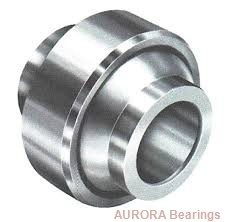 AURORA XAB-4Z  Spherical Plain Bearings - Rod Ends