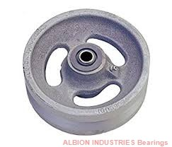 ALBION INDUSTRIES ZT203901 Bearings