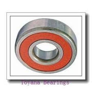 Toyana NUP3332 cylindrical roller bearings