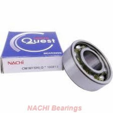 NACHI 6307NKE deep groove ball bearings