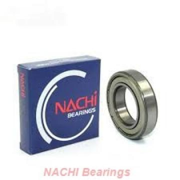 NACHI NUP 1036 cylindrical roller bearings