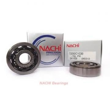 NACHI LM603049/LM603011 tapered roller bearings