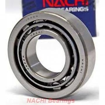 NACHI 13889/13830 tapered roller bearings