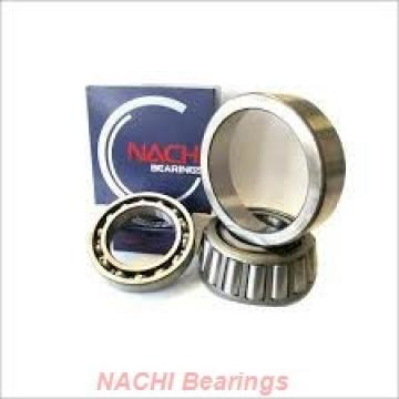 NACHI 51436 thrust ball bearings