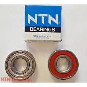 NTN 4T-CR1-08A01CS110/L244 tapered roller bearings
