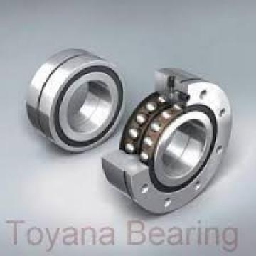 Toyana NF3068 cylindrical roller bearings
