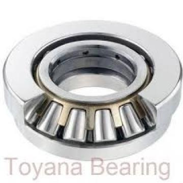 Toyana CX012 wheel bearings