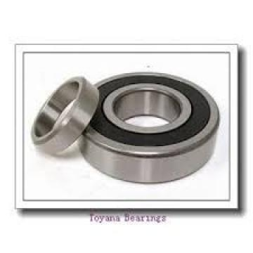 Toyana 6364 deep groove ball bearings