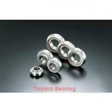 Toyana NH319 E cylindrical roller bearings