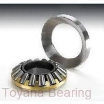 Toyana 7240 B-UO angular contact ball bearings
