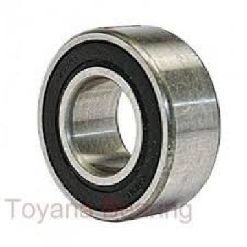 Toyana CRF-33206 A wheel bearings