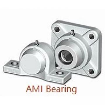 AMI UCFL203C  Flange Block Bearings