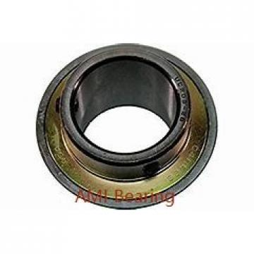 AMI MUCFL207  Flange Block Bearings