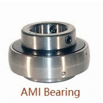 AMI UG206-19  Insert Bearings Spherical OD