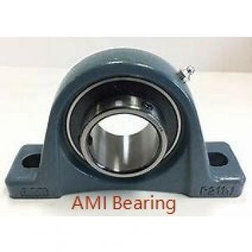 AMI SUE206-18  Insert Bearings Cylindrical OD
