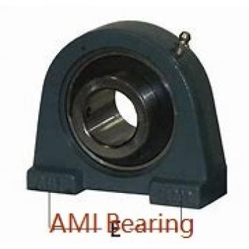 AMI MUCFBL204-12W  Flange Block Bearings