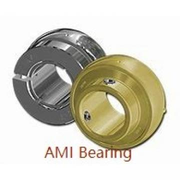 AMI KHR207-20  Insert Bearings Cylindrical OD
