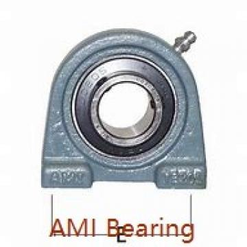 AMI KHR206-17  Insert Bearings Cylindrical OD