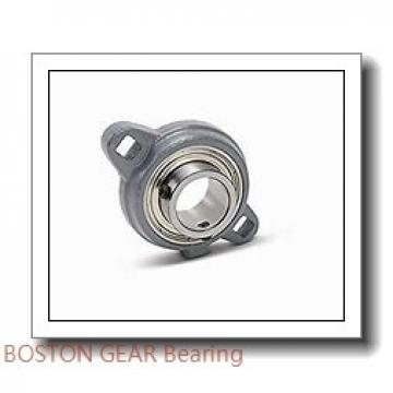 BOSTON GEAR CMHDL-8  Spherical Plain Bearings - Rod Ends
