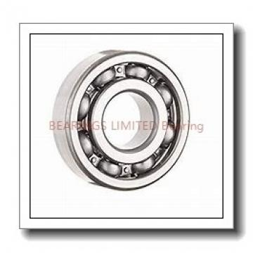 BEARINGS LIMITED GEM60ES-2RS Bearings