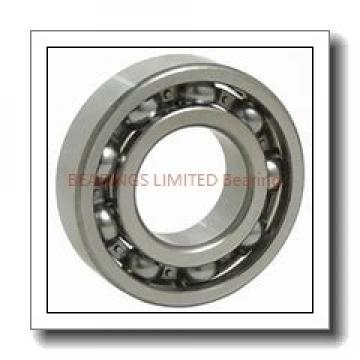 BEARINGS LIMITED 608  Single Row Ball Bearings