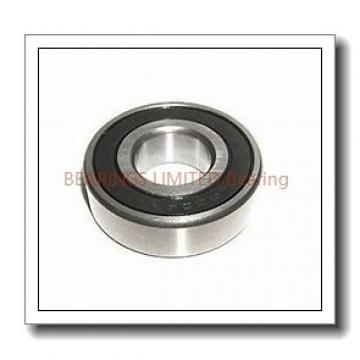BEARINGS LIMITED GE 120ES Bearings