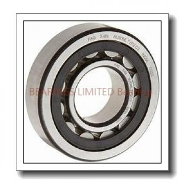 BEARINGS LIMITED GAC 90F Bearings