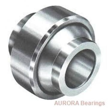 AURORA KM-6Z  Spherical Plain Bearings - Rod Ends