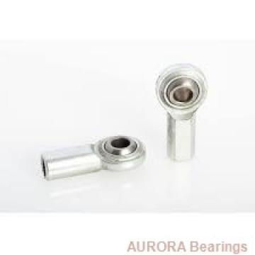 AURORA KM-8Z  Spherical Plain Bearings - Rod Ends