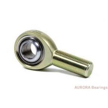 AURORA KM-8  Spherical Plain Bearings - Rod Ends