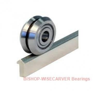 BISHOP-WISECARVER BHR58CNS  Ball Bearings