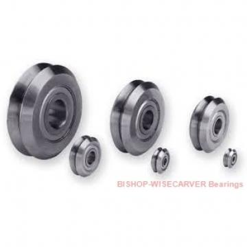 BISHOP-WISECARVER BHJ64C  Ball Bearings