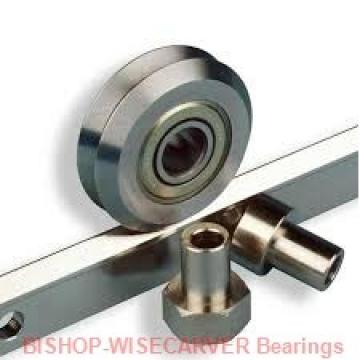 BISHOP-WISECARVER JA-10-CNS  Ball Bearings