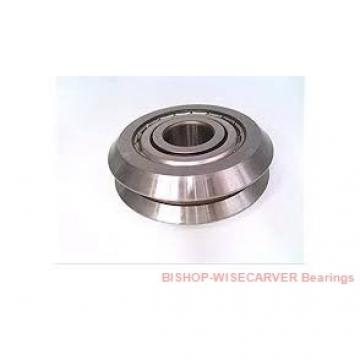 BISHOP-WISECARVER W3RSSX  Ball Bearings
