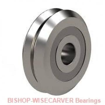 BISHOP-WISECARVER BHR58E  Ball Bearings