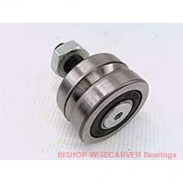 BISHOP-WISECARVER SSTHR58CNS  Ball Bearings