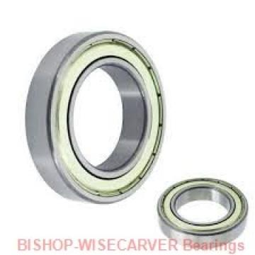 BISHOP-WISECARVER SWSC2XA Ball Bearings