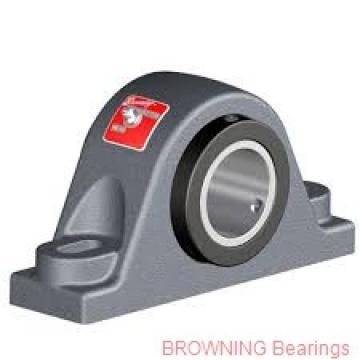 BROWNING VF4E-122  Flange Block Bearings
