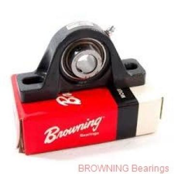 BROWNING VF4S-135  Flange Block Bearings