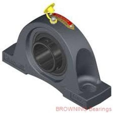 BROWNING VPB-332 AH  Pillow Block Bearings