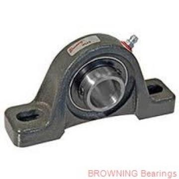 BROWNING TUE920X 3 7/16  Take Up Unit Bearings