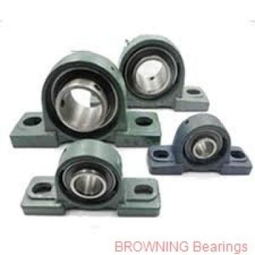 BROWNING VF2S-112M  Flange Block Bearings