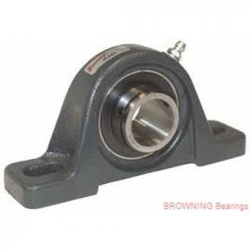 BROWNING PBE920X 3 1/2  Pillow Block Bearings