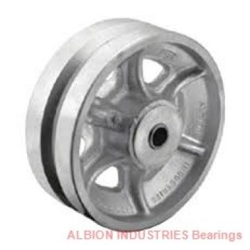 ALBION INDUSTRIES ZX01 Bearings