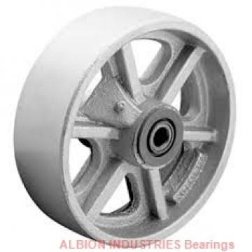 ALBION INDUSTRIES ZB03 Bearings