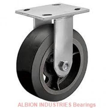 ALBION INDUSTRIES ZB16314803 Bearings