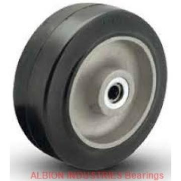 ALBION INDUSTRIES ZB121940 Bearings