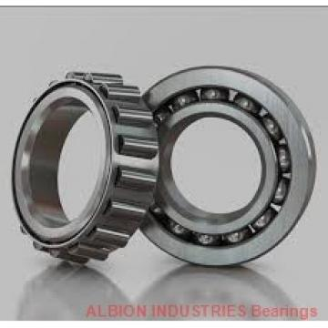 ALBION INDUSTRIES ZB163164 Bearings