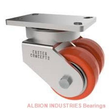 ALBION INDUSTRIES ZA081902 Bearings